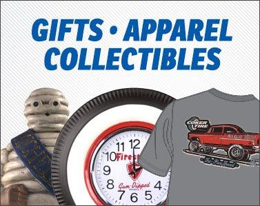 Collectibles Apparel