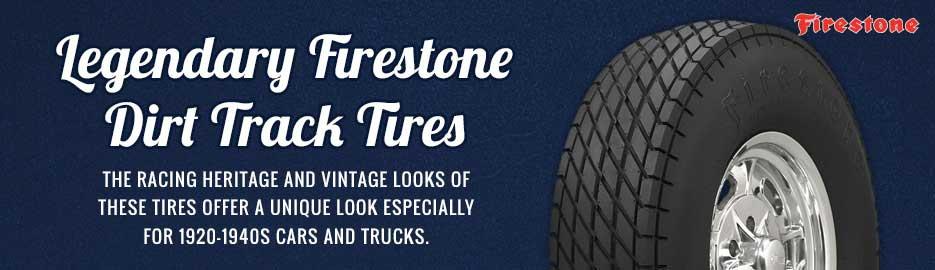 Firestone Dirt Track