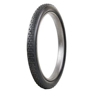 Coker Classic Cycle | Button Tread | 26x3