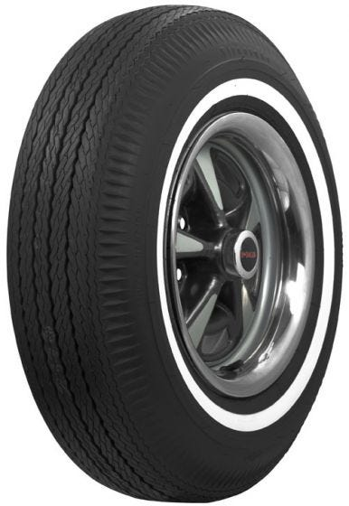 Firestone | 7/8 Inch Whitewall | 775-14
