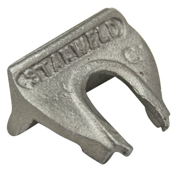 Stanweld Clip, IC 1020 Alloy