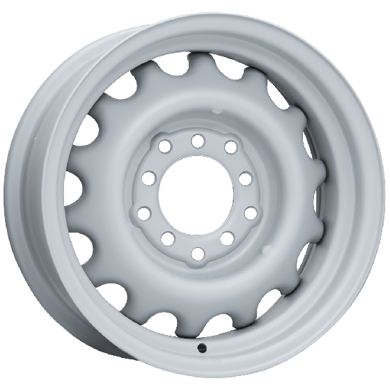 "17x7 Artillery | 6x5.5"" bolt 
