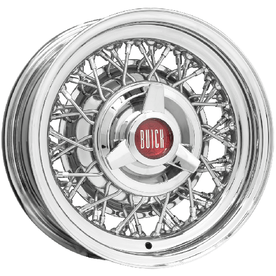 """15x6 Buick Wire 