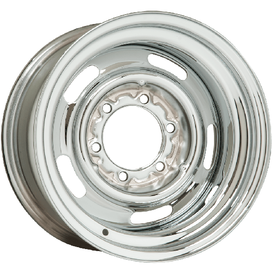 Pickup Rallye Wheel | Chrome