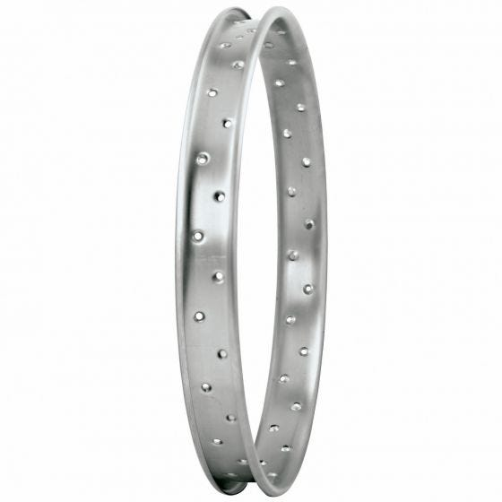 Clincher / Beaded Edge Rim | 28 x 2 1/2 | 36 Spoke