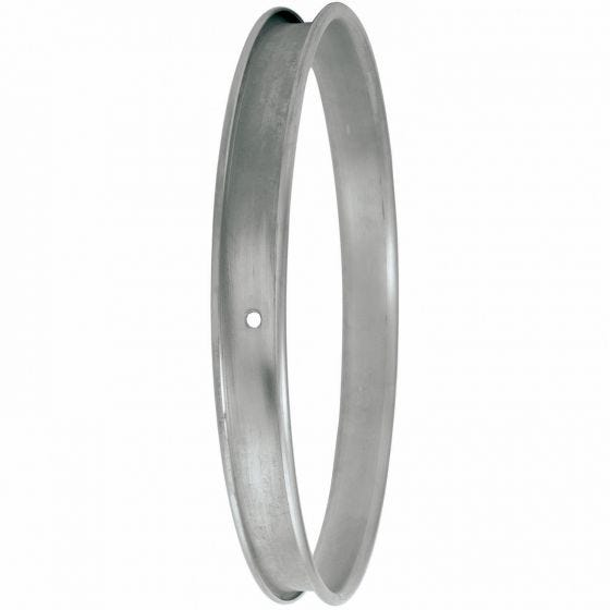 Clincher / Beaded Edge Rim | 36 x 4 | Plain