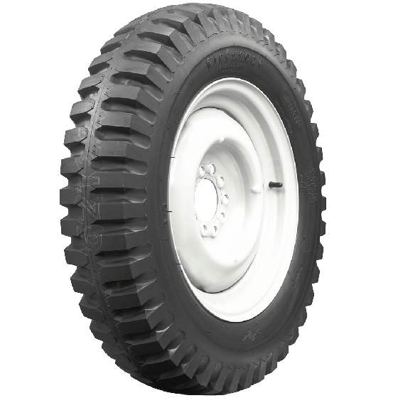 Firestone Military | NDT | 750-16