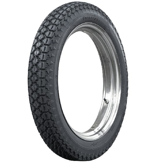 Firestone Cycle   ANS   500-16