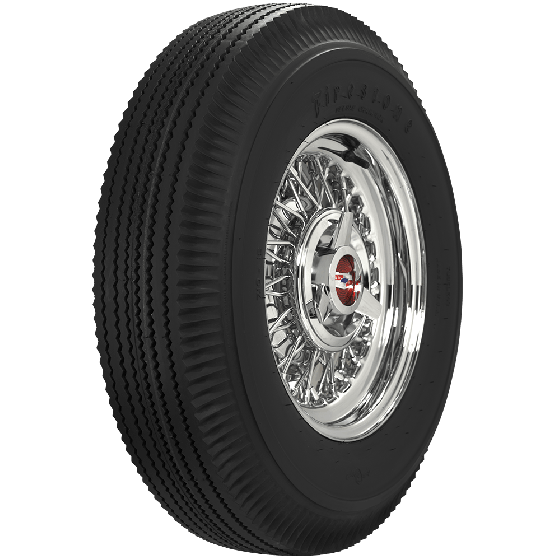 Firestone | Blackwall | 710-15