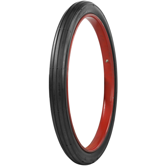 Firestone Motorcycle | Antique Racer | Clincher