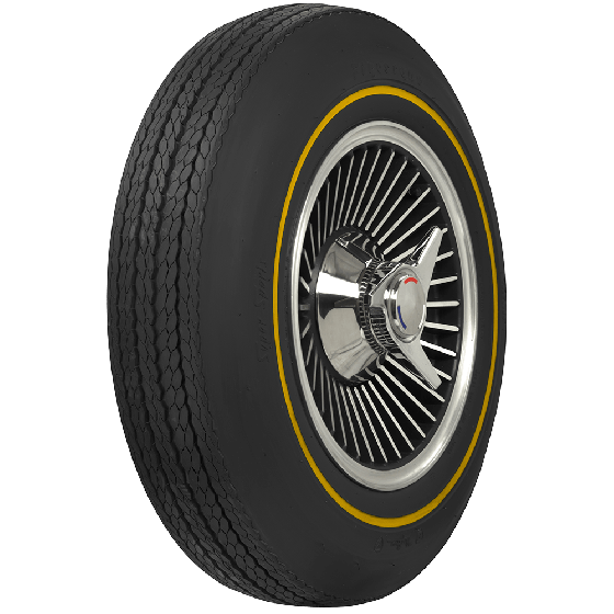 Firestone Super Sports | Goldline | 775-15