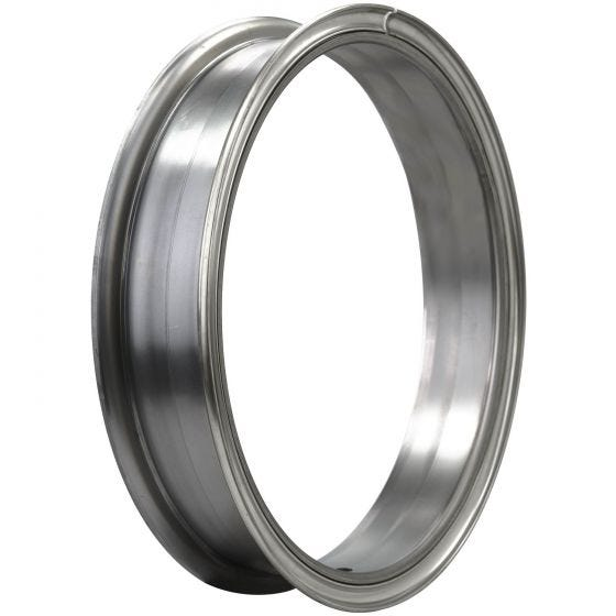 "25"" Heavy Lock Ring Rim 4mm (3-3/4)"