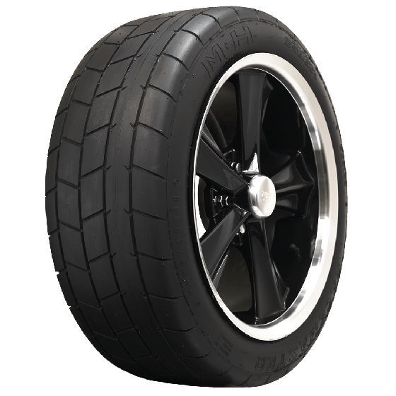 M&H Racemaster | Camber Radial Drag Tire