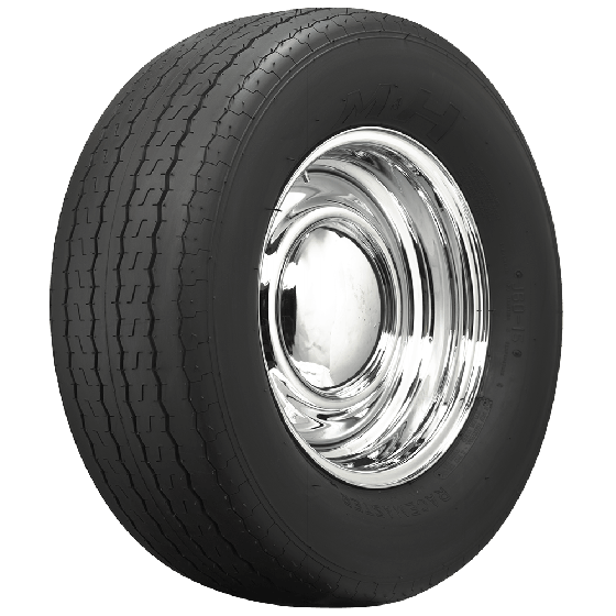 M&H Muscle Car Drag Tire | G60-15