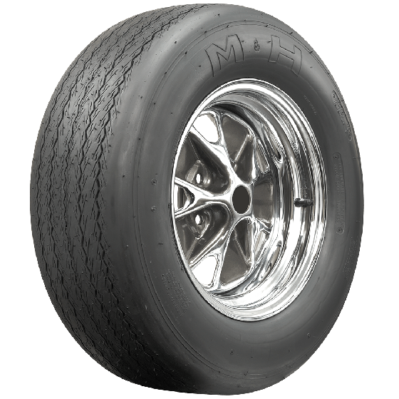 M&H Muscle Car Drag Race Tire | 205/60-13