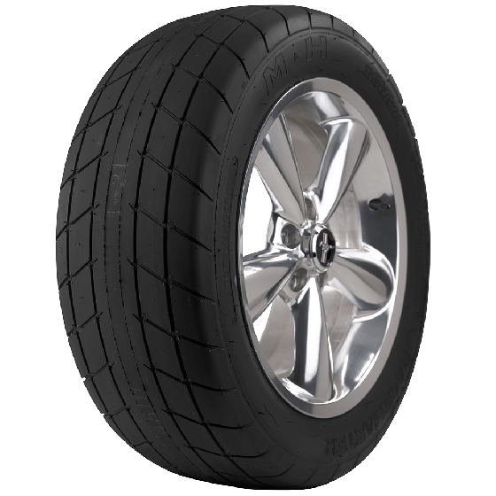 M&H Radial Drag Rear | 275/40R17