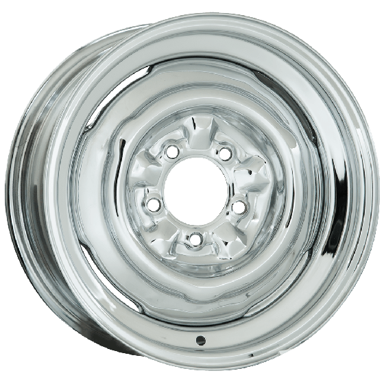 "17x8 OE Style | 5x4 3/4"" bolt 