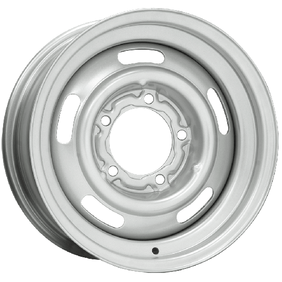 "17x7 Pickup Rallye | 5x5"" bolt 