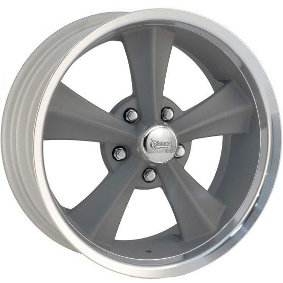 "17x8 Booster | 5x5"" bolt 