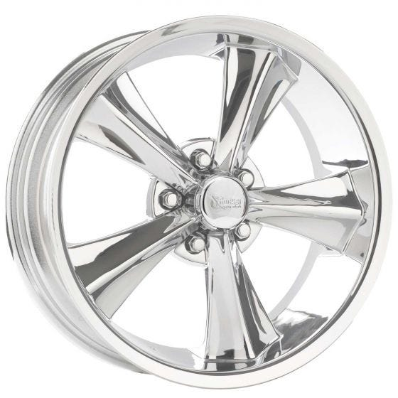 "18x7 Booster | 5x4.75"" bolt 