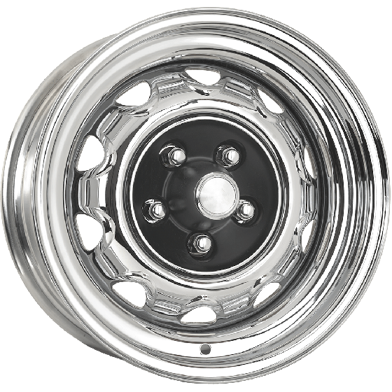 "15x7 Mopar Rallye | 5x4"" bolt 