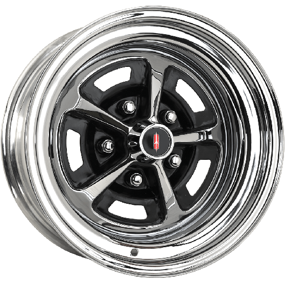 17x8 Oldsmobile SSI (Chevelle) Rallye | Discontinued