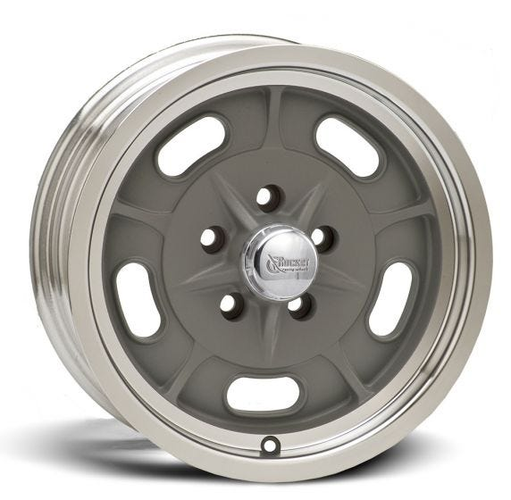 "16x8 Igniter | 5x4.5"" bolt 