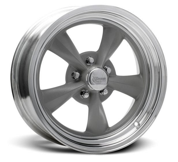 "15x8 Fuel | 5x4.75"" bolt 