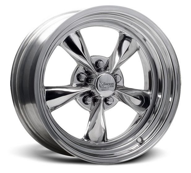 "17x8 Fuel | 5x4.75"" bolt 