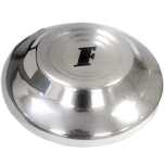 Ford O.E. Style Cap   Stainless Steel   1951