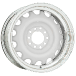 Artillery Wheel Steel Truck Wheels