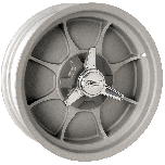 Cast Aluminum wheels Nostalgia Wheels