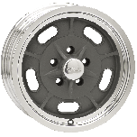 Rocket Igniter Wheel | Gray