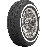 Whitewall Tyres 185/70R15 Tires