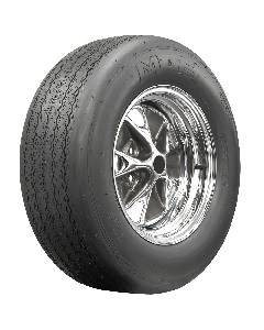 M&H Muscle Car Drag Tires Racemaster Tires