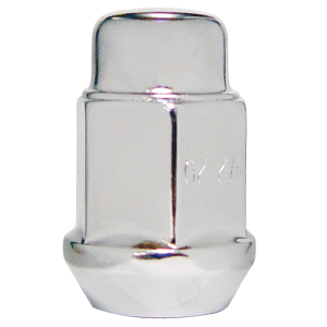 """7/16"""" Right Hand Mag Style Lug Nut"""