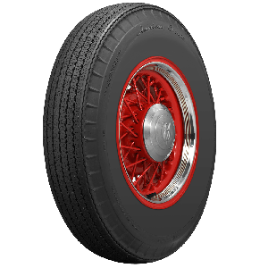 Bias Look Radial Tires Classic Radial Tires