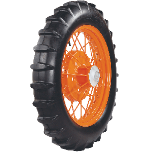 Snow Bird | Model A Paddle Tire | 28X4.75-19