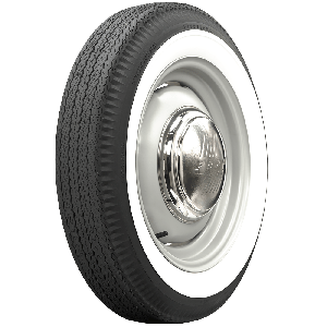 Firestone Deluxe Classic Car Tire