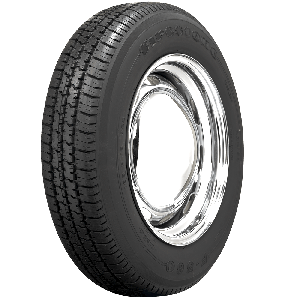 Firestone F560 Radial Tire