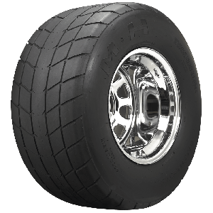 M&H Radial Drag Rear | 390/45R15