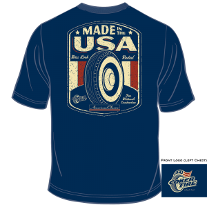 American Classic Made In USA T-Shirt