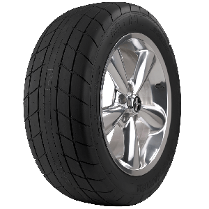 M&H Radial Drag Rear | 245/55R15