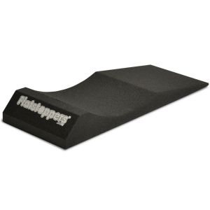 "Race Ramps Flat Stopper | 10"" Wide 