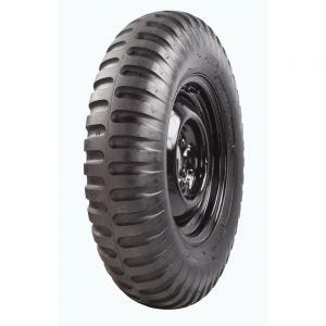 NDCC Tires Vintage Military Tires