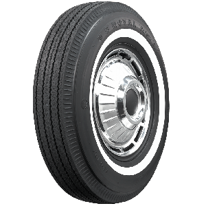 6.70-15 Whitewall Tires 6.50-13 Tires