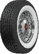 BF Goodrich Silvertown Radial | 2 1/4 Inch Whitewall | 215/70R14