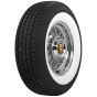 American Classic Radial | 3 Inch Whitewall | 235/75R15