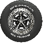 BF Goodrich Radial T/A | White Letter | 255/60R15