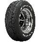 BF Goodrich Radial T/A | White Letter | 255/70R15